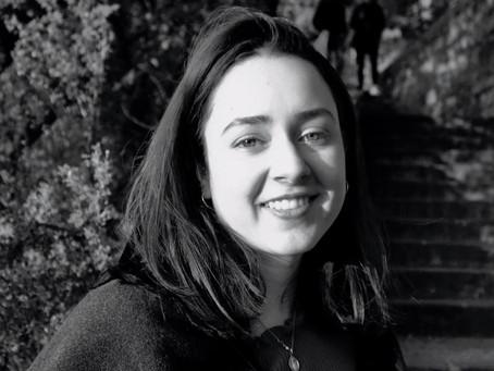 Meet Our Member: María José Valverde
