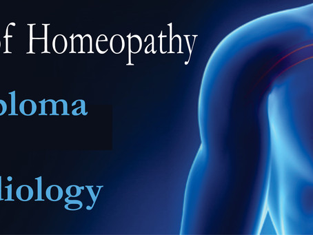 Post Graduate Diploma in Homeopathic Cardiology