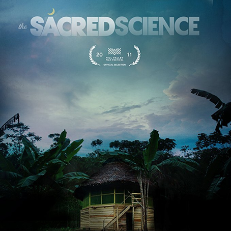 Eight people. Eight illnesses. One journey into the heart of the Amazon jungle.