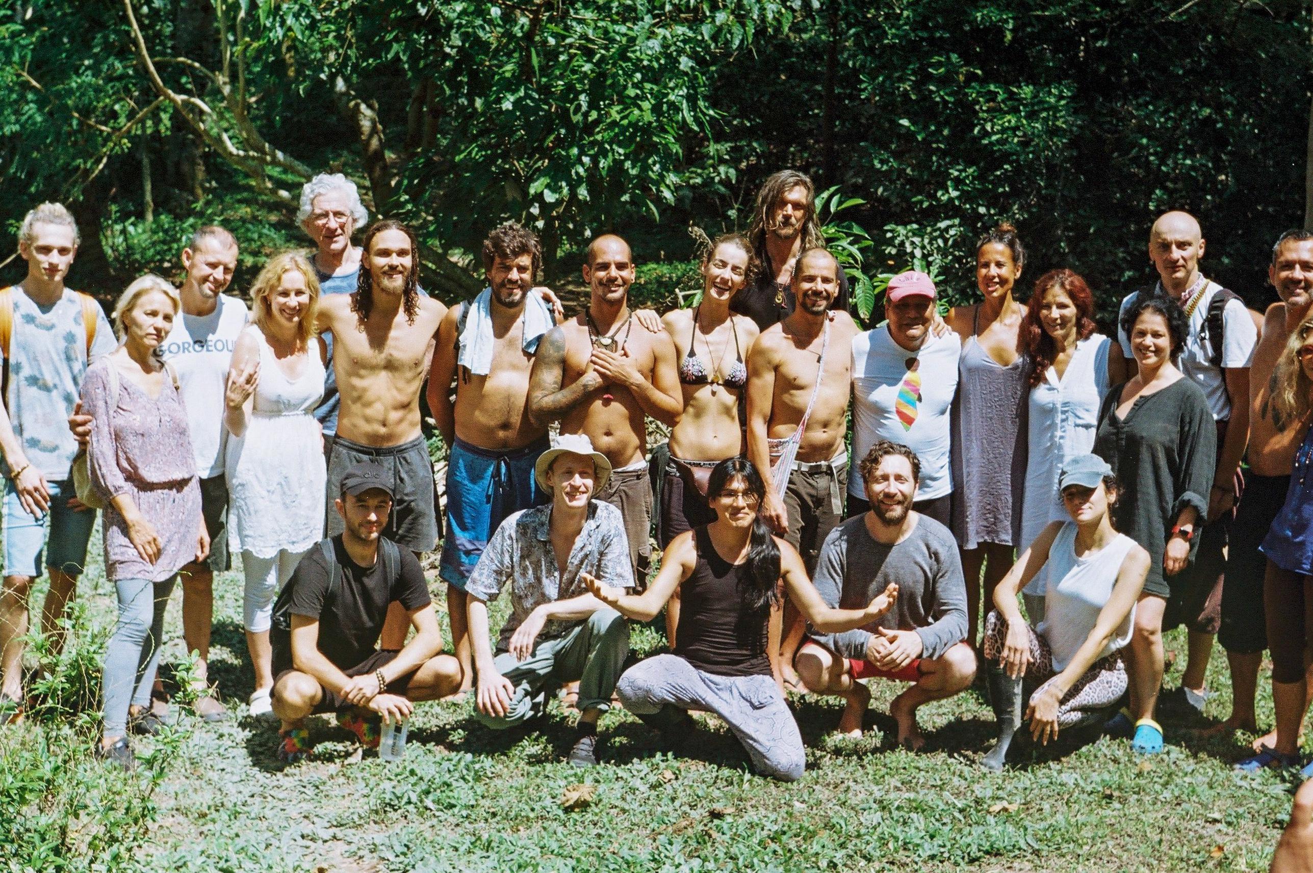 Amazonia Peruana- Buddhy-39