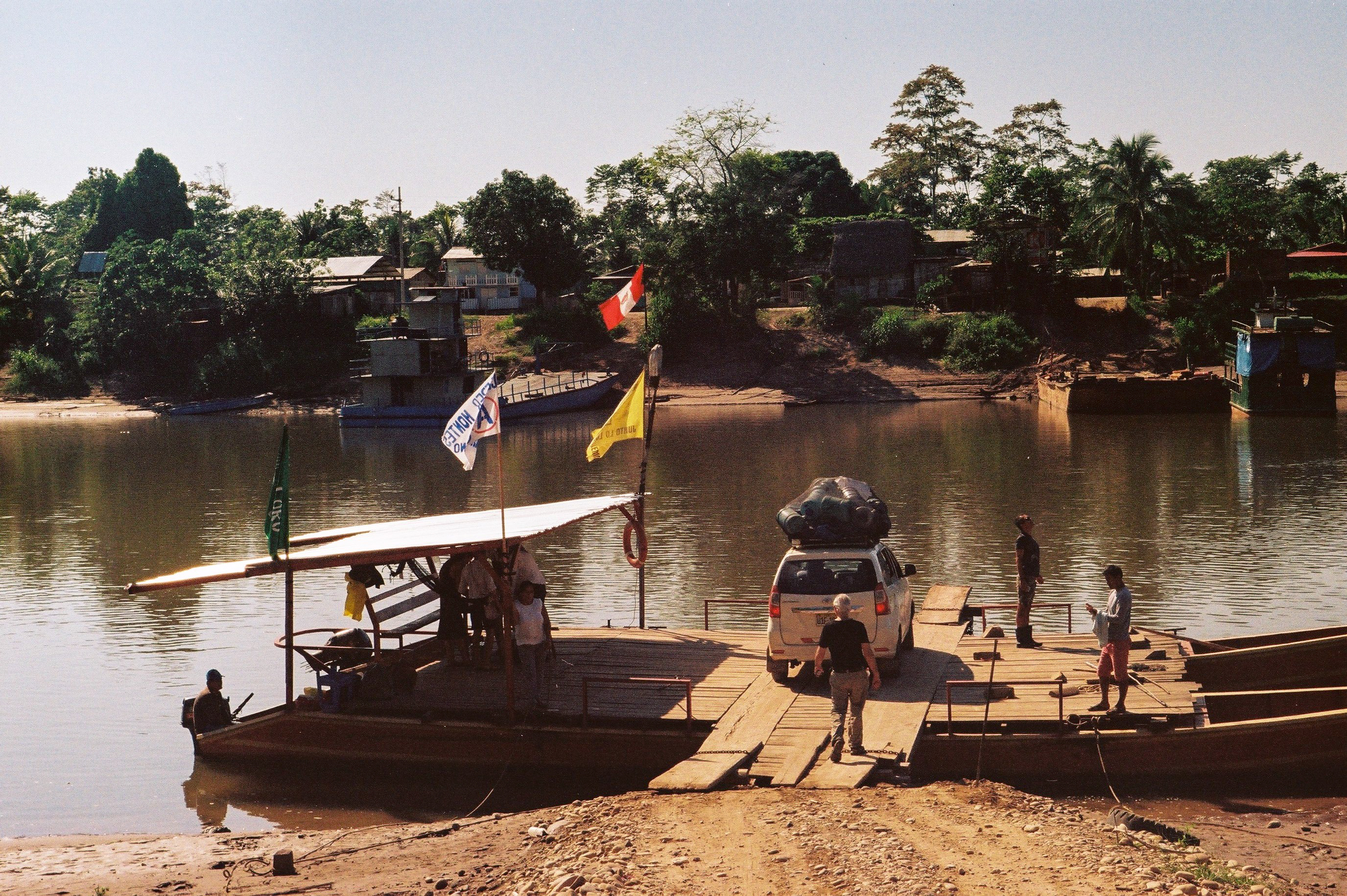 Amazonia Peruana- Buddhy-80
