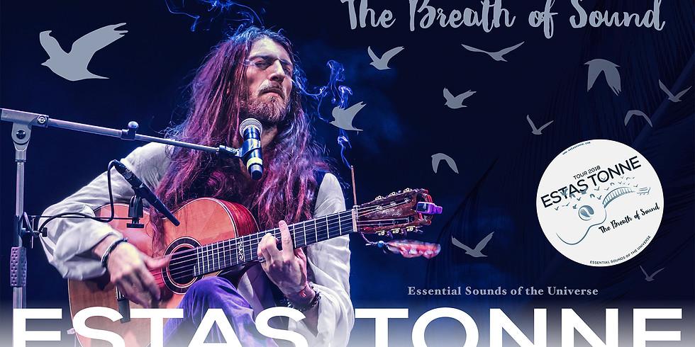 ESTAS TONNE - The Breath of Sound - PORTUGAL