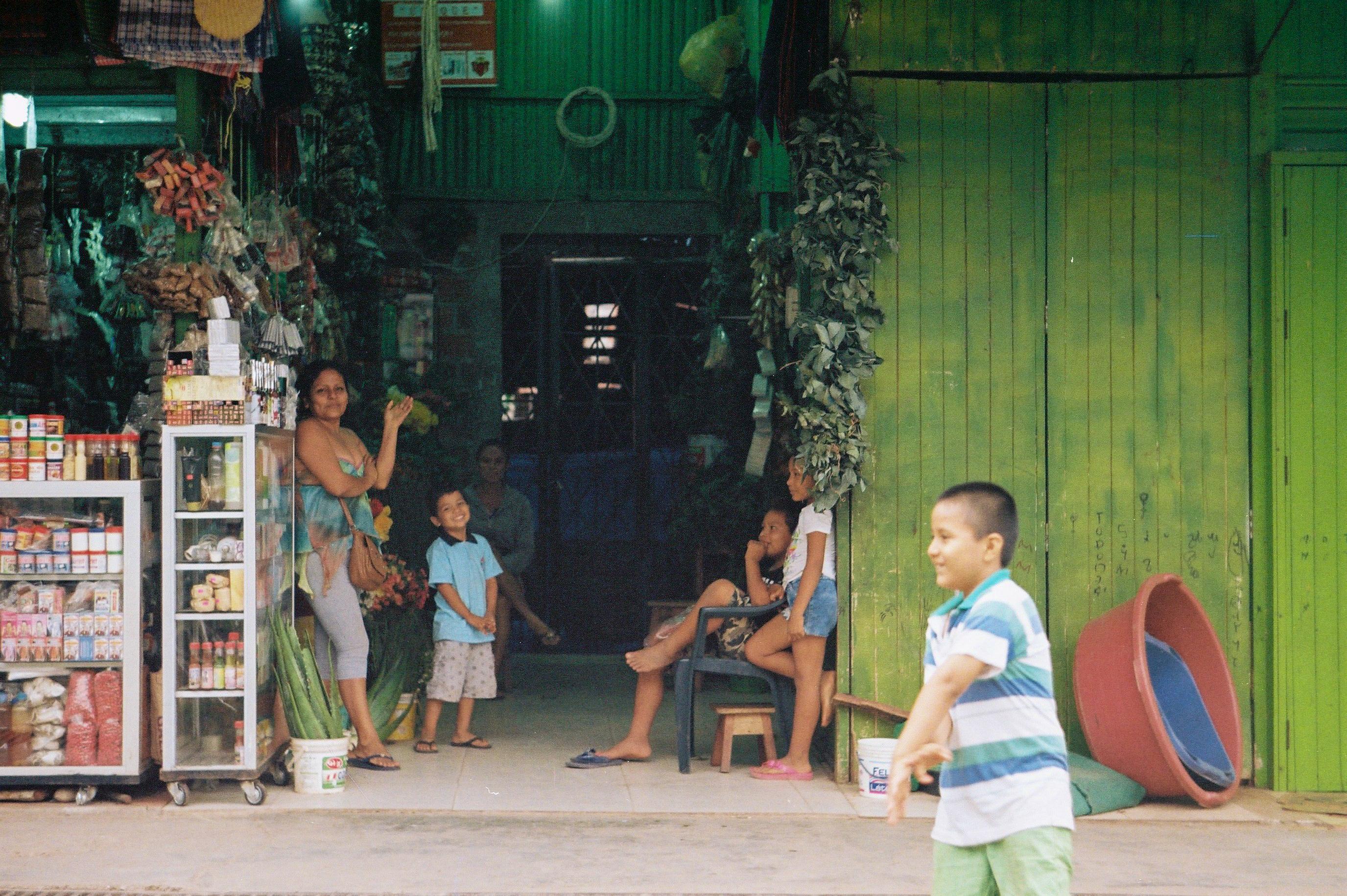 Amazonia Peruana- Buddhy-4