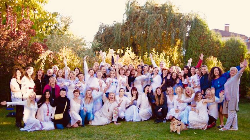 White Lotus Retreat