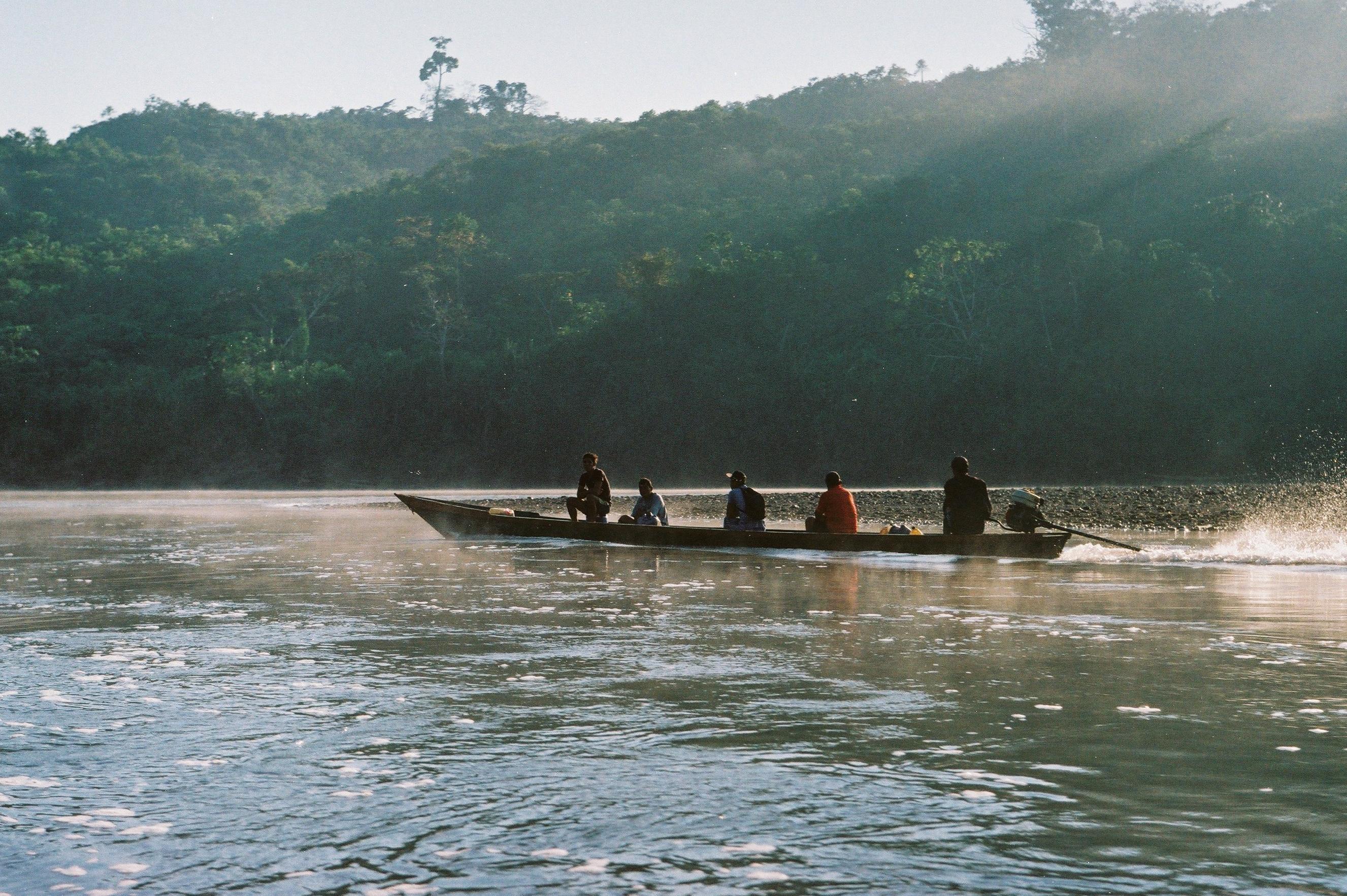 Amazonia Peruana- Buddhy-72