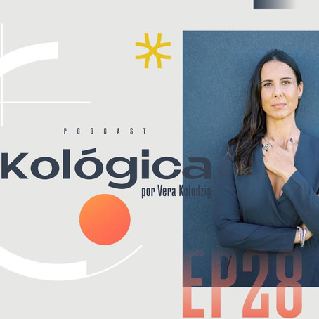 Vera Kolodzig entrevista Satya PodCast @_kologica_ .
