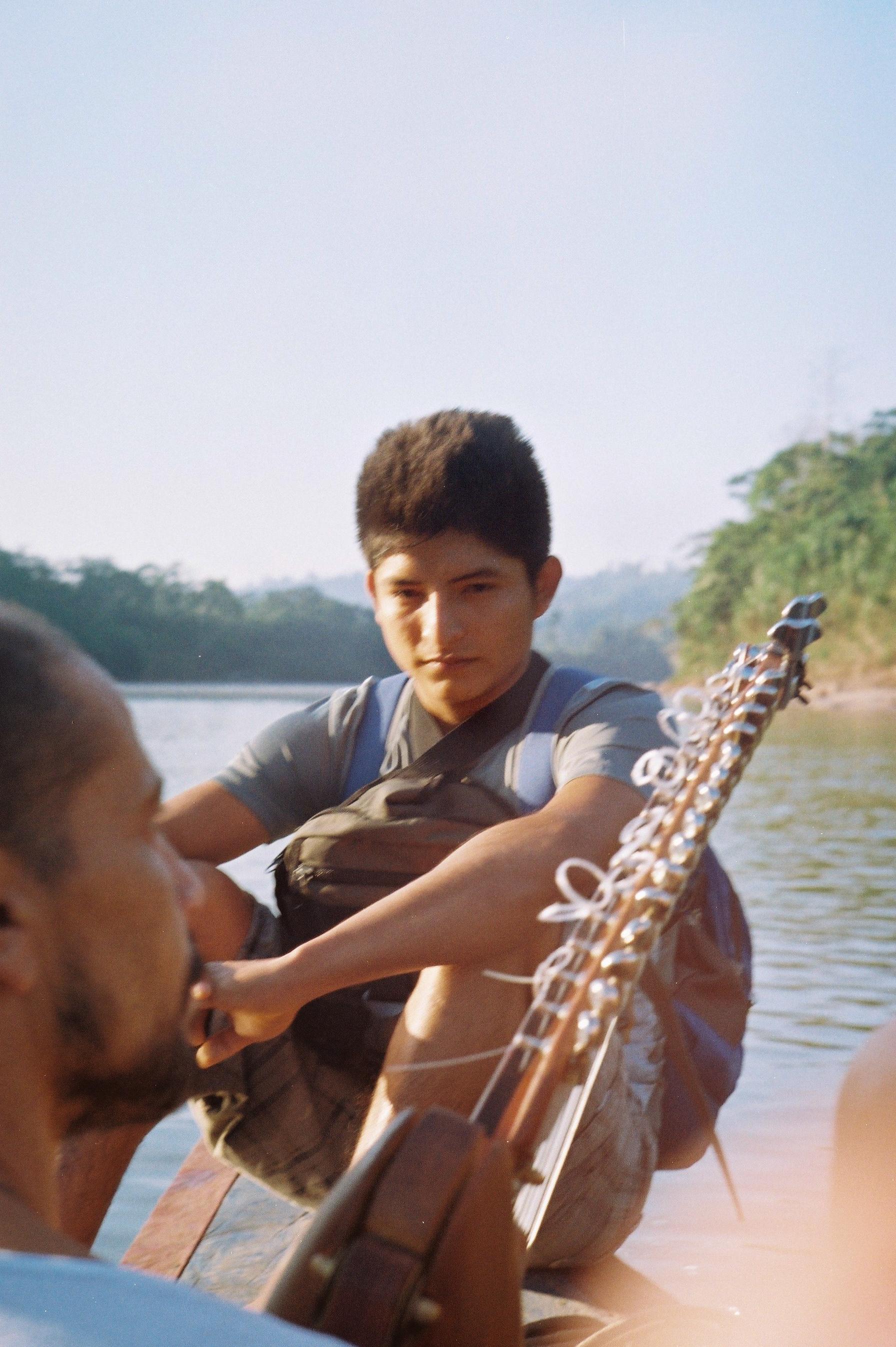 Amazonia Peruana- Buddhy-71