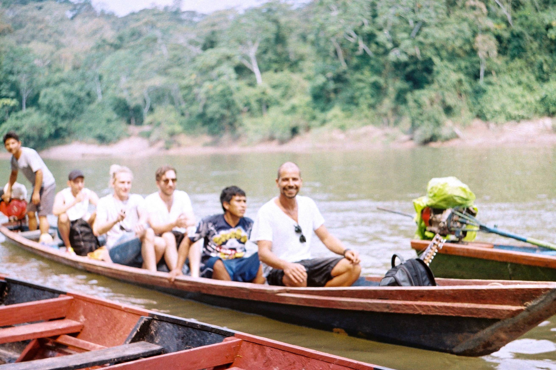 Amazonia Peruana- Buddhy-15