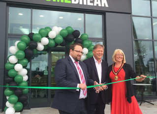 MP Welcome (Breaks) New Service Station