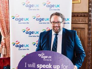 MP Becomes Age Champion
