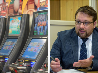 Ogmore MP Welcomes Action to Tackle Problem Gambling