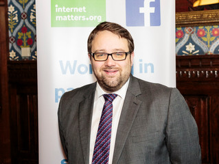 MP likes Facebook's safety campaign