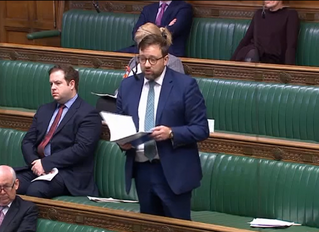"Ogmore MP demands: ""Wales deserves a pay rise"""