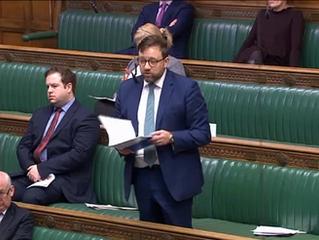 "Ogmore MP demands: ""Wales deserves a pay rise"""