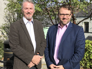 Ogmore MP and AM To Hold Annual Funding Advice Day