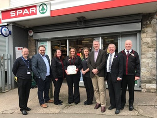 Two Life-Saving Defibrillators For Llanharry Village