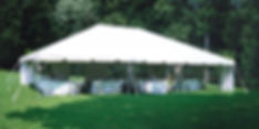 Brandon tent rental