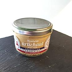 Houmous artichaut