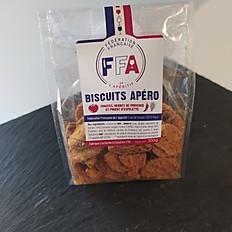 Biscuit Apéro