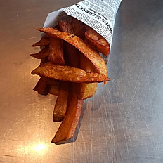 Cornet de frites