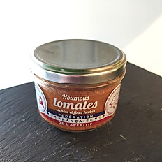 Houmous Tomates