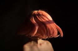 Peyton Heylmun - Wigging Out