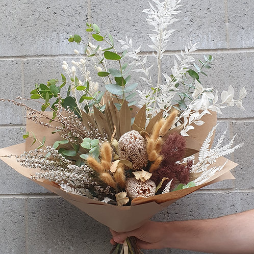 NATURELLE BOUQUET ( DRIED)