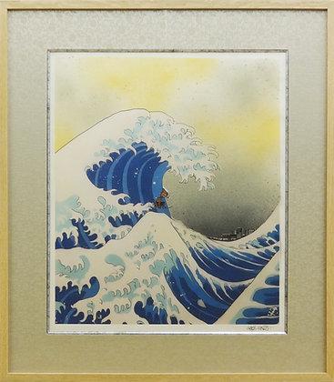 FOXSAI (w/japanese frame)