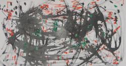 spring, 2005, 30x34
