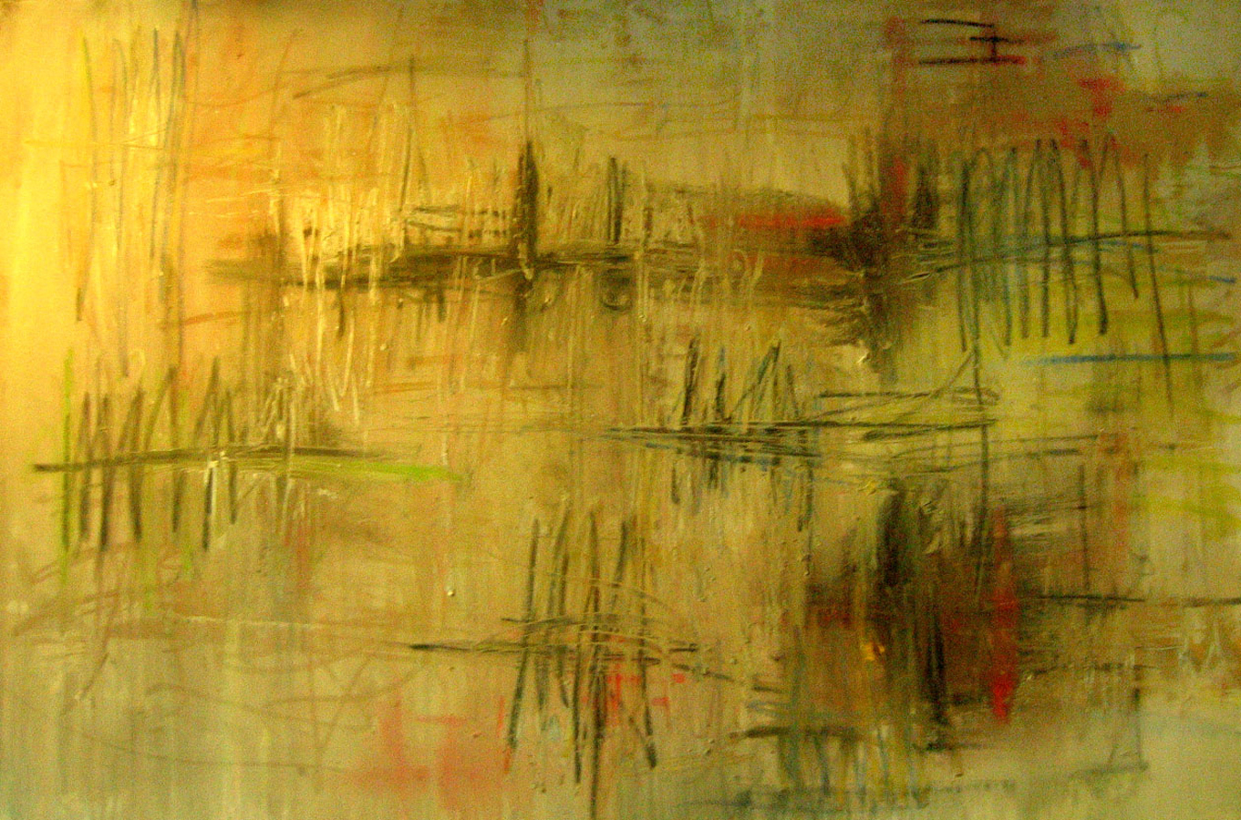 fiive, 2006, 24x30