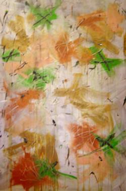 nine, 2006, 60x48