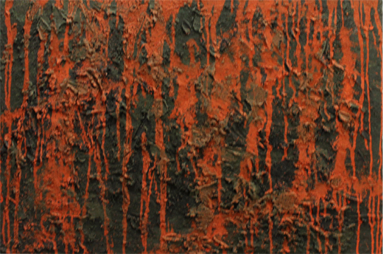untitled, 2005, 30x36