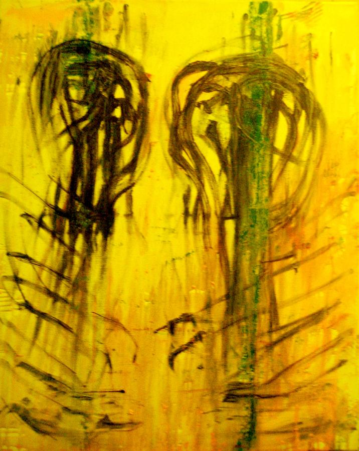 wone,18x24, 2006