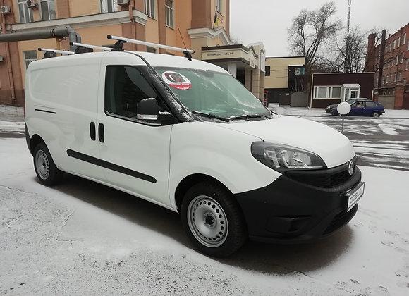 Doblo' Cargo Мaxi 1.3 Mjet  3 места
