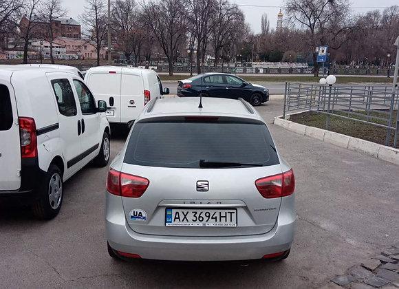 Seat Ibiza 1.2 Diz 177 000 км