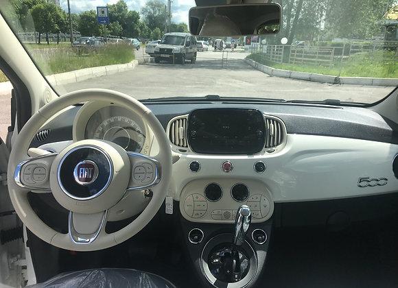 Fiat 500 Lounge 1.2 Bz 8v 69cv