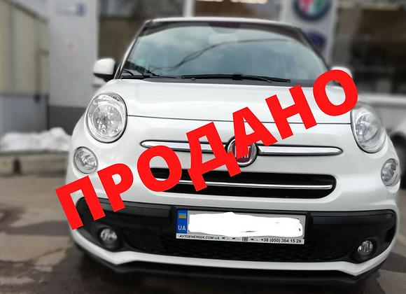 Fiat 500 L 1.3 95cv Diz
