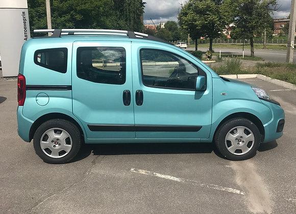 Fiat Qubo 1,4 Bz