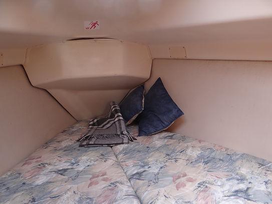 Hanter 320 каюта  для отдыха (12).JPG