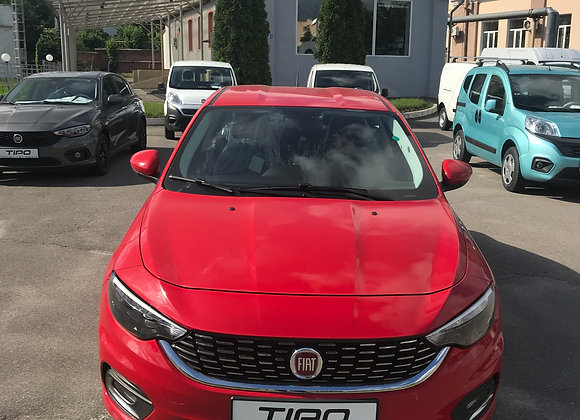Fiat TIPO BASE 1.4 95cv Bz