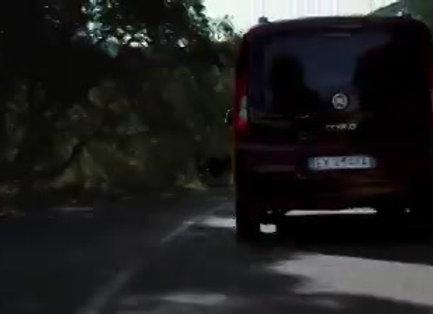 Fiat Doblo' Panorama Pop 1.4 Bz  5ps