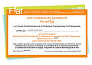 2020 Certificat accreditation MAA GALENO