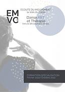 Brochure Danse ART et Thérapie  EMVC® Sp