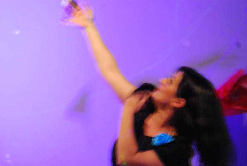 Danse Thérapie EMVC®