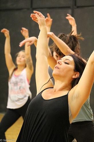Danse Thérapie EMVC