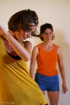 Danse ART Thérapie EMVC®