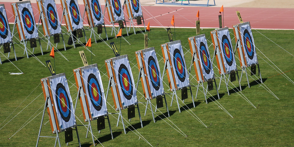 Archery Competition Camp