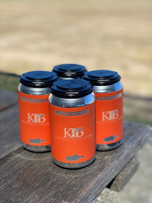 Indian Pale Ale cans 4 x 330ml