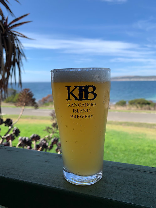 KIB Schooner Glass 285ml
