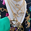Thumbnail: Repurposed Vintage Gucci Very Rare Large Horsebit Charm Necklace